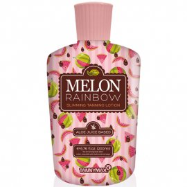 Лосьон для загара без бронзатора Melon Rainbow Slimming Tanning Lotion от TannyMaxx 6048 фото
