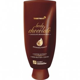 Body Chocolate Bronzing Milk 6053 фото