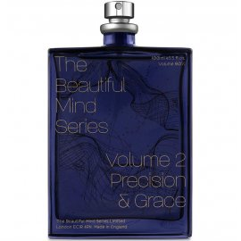 The Beautiful Mind Series Volume 2: Precision and Grace 6067 ����