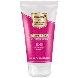 Bronzer Self -Tanning Lotion Medium 6086 фото
