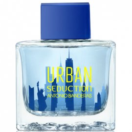 Urban Seduction Blue For Men 6094 фото
