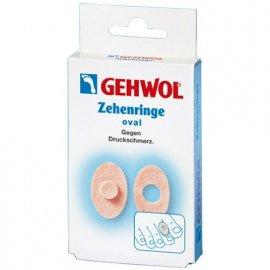 Овальные кольца Zehenringe Oval (9 (шт.)) от Gehwol 6111 фото