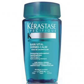 Шампунь-ванна Specifique Dermo-Calm Bain Vital от Kerastase 6121 фото