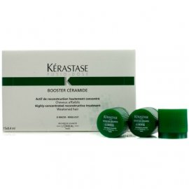Бустер для волос Fusio-Dose Booster Ceramide (15*0,4) от Kerastase 6127 фото