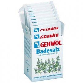 Ванна для ног Badesalz от Gehwol 6145 фото
