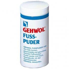 Пудра для ног Fuss-Puder (100 (гр.)) от Gehwol 6157 фото