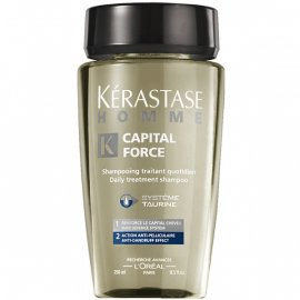 Homme Capital Force Anti-Dandruff Effect 6160 фото