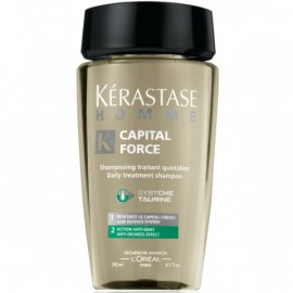 Шампунь для волос Homme Capital Force Anti-Oiliness Effect от Kerastase 6161 фото