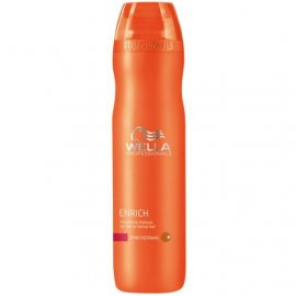 Шампунь для волос Enrich Moisturising Shampoo For Fine To Normal Hair от Wella Professional 6431 фото