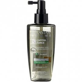 Homme Capital Force Anti-Oiliness Treatment 6163 ����