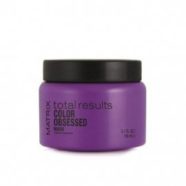 Маска для волос Total Results Color Care Intensive Mask от Matrix 6232 фото