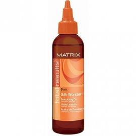 Масло для волос Total Results Sleek SIlk Wonder Smoothing Oil (89 мл) от Matrix 6252 фото