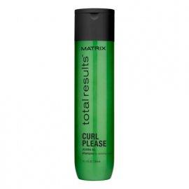 Шампунь для волос Total Results Curl Shampoo (300 мл) от Matrix 6253 фото