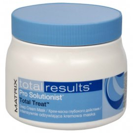 Маска для волос Total Results Pro Solutionist Total Treat (500 мл) от Matrix 6261 фото