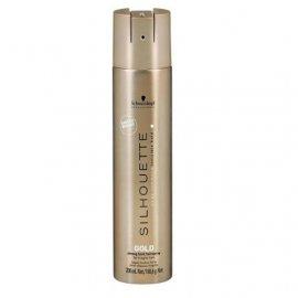 Schwarzkopf Silhouette Gold Hairspray 6394 фото