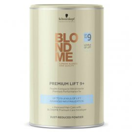 BlondMe Premium Lift 9+ Care Developer 6397 фото