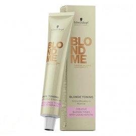 Крем для волос BlondMe Blonde Toning Cream (60 мл) от Schwarzkopf 6399 фото