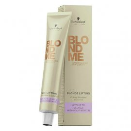 BlondMe Lifting Cream Base 6400 фото