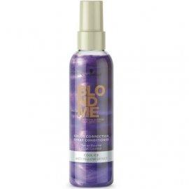 Спрей для волос BlondMe for Cool Blond Spray Conditioner (150 мл) от Schwarzkopf 6407 фото