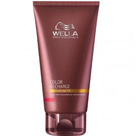 Color Recharge Warm Brunette Conditioner 6486 фото