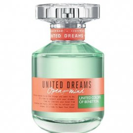 United Dreams Open Your Mind 6532 ����