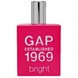 Gap Established 1969 Bright 6573 ����