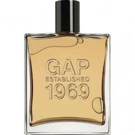 Gap Established 1969 for Men 6575 фото
