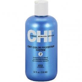 Кондиционер для волос Ionic Color Protecting Conditioner (350 мл) от CHI 6790 фото