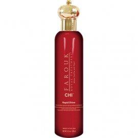 Спрей для волос Farouk Royal Treatment Rapid Shine (150 мл) от CHI 6804 фото