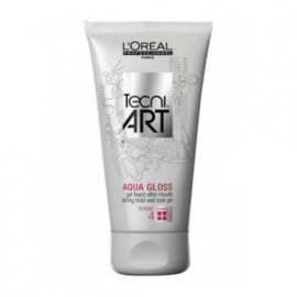 Tecni Art Aqua Gloss Gel 6823 фото