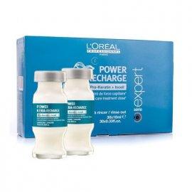 Сыворотка для волос Pro-Keratin Refill Power Kera-Recharge (30*10) от L'Oreal 6866 фото