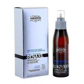 Уход против выпадение волос Homme Renaxil Blue (125 мл) от L'Oreal 6870 фото