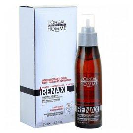 Уход против выпадение волос Homme Renaxil Red (125 мл) от L'Oreal 6871 фото