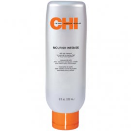 Маска для волос Nourish Intense Silk Hair Masque for Normal to Coarse Hair (150 мл) от CHI 6892 фото