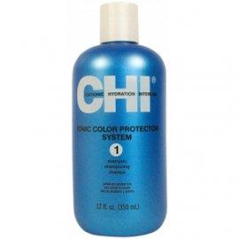 Шампунь для волос Ionic Sulfate Free Shampoo (350 мл) от CHI 6898 фото