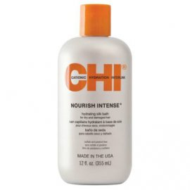 Nourish Intense Silk Bath Hydrating Shampoo 6899 ����