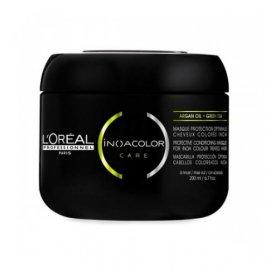 Маска для волос Inoacolor Care Masque (200 мл) от L'Oreal 6934 фото