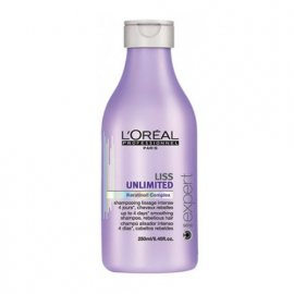 Liss Unlimited Shampoo 6951 фото