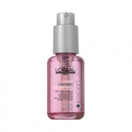 Флюид для волос Lumino Contrast Taming Gloss Serum (50 мл) от L'Oreal 6953 фото