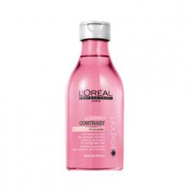 Шампунь для волос Lumino Contrast Shampoo от L'Oreal 6955 фото