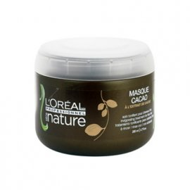 Маска для волос Nature Cacao Masque (200 мл) от L'Oreal 6959 фото