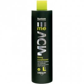 Кондиционер для волос Move Me 22 Shiny Conditioner (500 мл) от Dikson 7028 фото