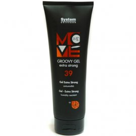 Move Me 39 Groovy Gel 7038 фото