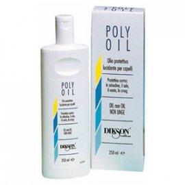 Масло для волос Poly Oil (250 мл) от Dikson 7070 фото