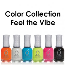 Color Collection Feel the Vibe 7099 фото