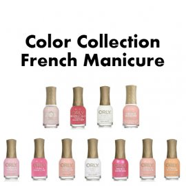 Лак для ногтей Color Сollection French Manicure от Orly 7111 фото