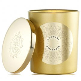 Amouage Candle First Rose 7115 фото