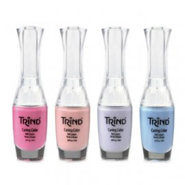 Лак для ногтей Nail Repair Caring Color от Trind 7169 фото