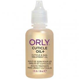 Масло для кутикулы Cuticle Oil+ (9 мл) от Orly 7454 фото