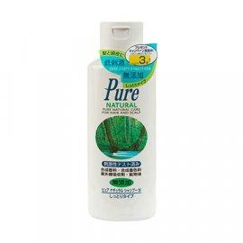 Pure Natural M Shampoo 7499 ����